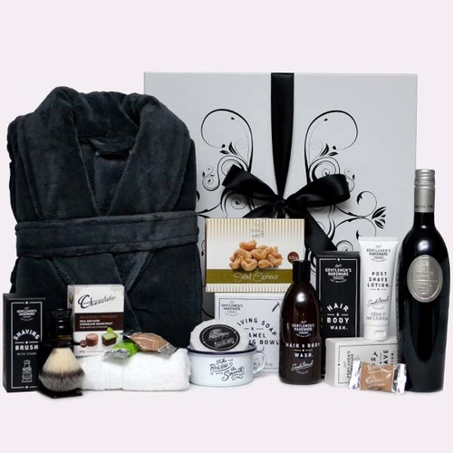 Menu0027s H&ers - P&er Him & Gift Hampers for Men | Fast Delivery Customised to His Needs