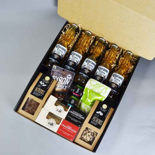 Corona Beer Hamper